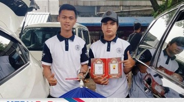 Murai Batu Jungle raih juara 1