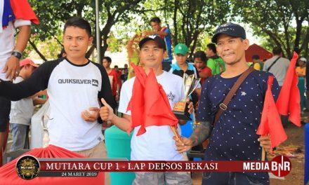 Aksi MB VIOLET Tak Terbendung di Mutiara Cup