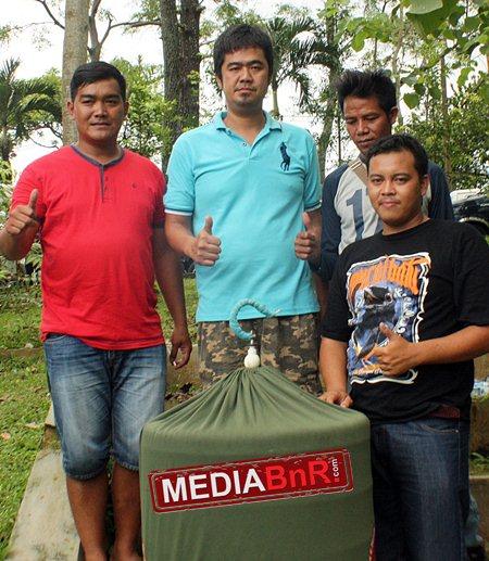 Murai Bocah Jagoan Moeng Dari Sukabumi Tampil Mewah Rebut Juara 1 di Murai Batu Ebod Strong