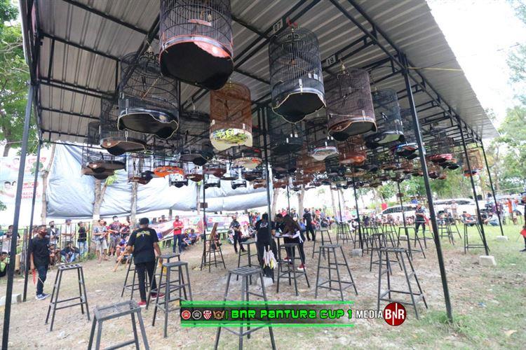 Abi Galih DT Piala Raja Juara Umum, Faizin DM Borong Juara, Sarwo, Qiu-Qiu Naik Podium