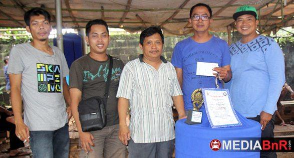 Latberan Rutin Makin Diminati Kicaumania Jakarta Selatan
