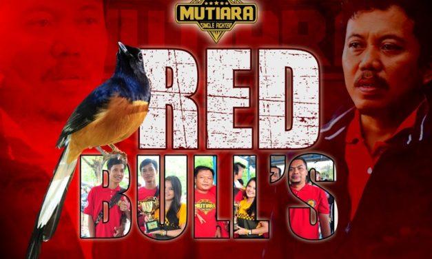 Pasca Take Over MB Red Bull's, Mutiara Team Siap Bersaing Di Tangga Juara