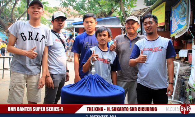 "Besutan Anyar H. Sukarto, ""The King"" Tebar Ancaman (Video)"