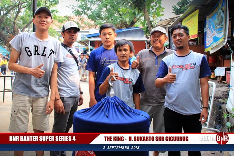 "Besutan Anyar H. Sukarto, ""The King"" Tebar Ancaman (Video)"
