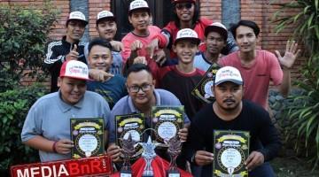NCC Cikarang Jawara MB Borneo