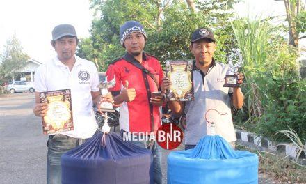 Pertarungan Ketat & Berkelas di Road  Piala Asyuro Cup I Cirebon