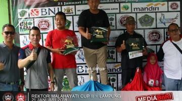 Nandar Welang mberhasil meraih juara 1 dikelas murai batu rektor lewat permainan apik MB Songtu murai anyar besutannya
