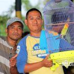 Prabowo Dan Naura Menang Mutlak