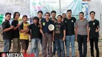 Neoroktog Enterprise sukses menggelar Latpres Final Ramadhan