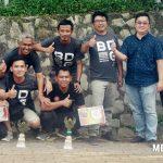 2019 Anis Merah Berjaya