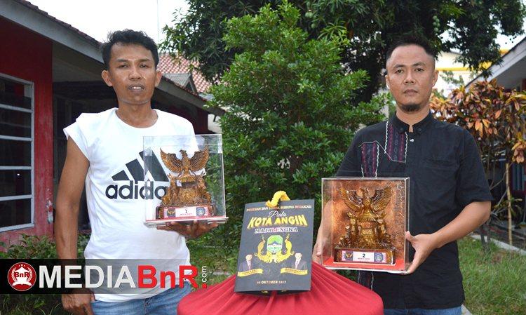 Next Guncang Piala Kota Angin I Majalengka.