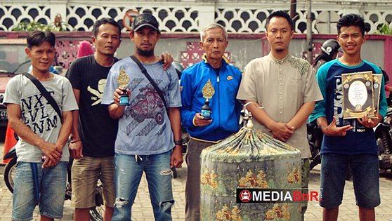 Riddick Double Winner, Manny Pacquiao & Next terdepan, KKLB Mendominasi