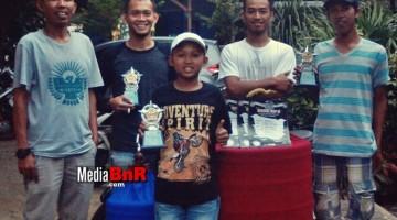 Next Stabil Masuk Ranking Jawara