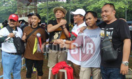 """Usai Pindah Tangan, Next Langsung """"Tokcer"""" Di Nanjung 105 Cup"""