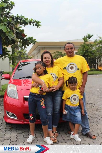 Neyra family's-Srikaton andalkan kestabilan Wiwik Sagita