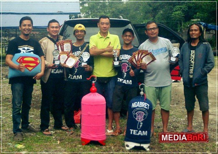 MST 016, Ngabret Team, Alfa Jaya & Warriors SF… Unjuk Kabisa