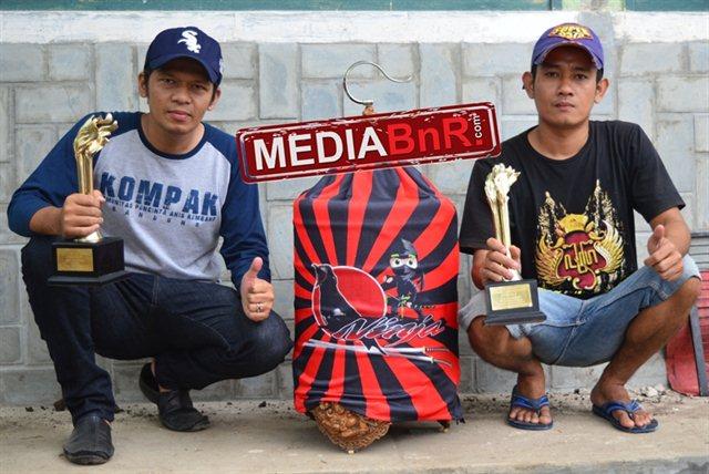 Ninja Anis Kembang Asep Pro Masih Hebat