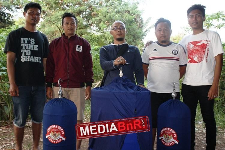 Ki Panca Sona Raih Juara, CMG Berdikari 27 Makin Berprestasi