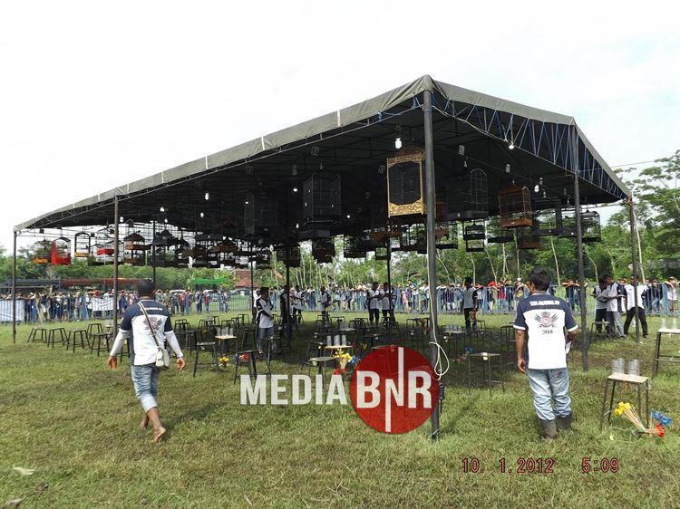 Arjuno Dahsyat, Hokky Duta Piala Graha Mutiara Weleri 5 Mei – Ambon Kaos & ARBC Terbaik Di Juara Umum
