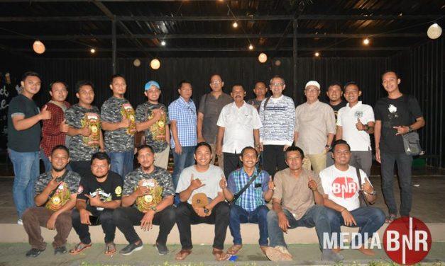 Halal Bihalal OBI & JBI Semarang