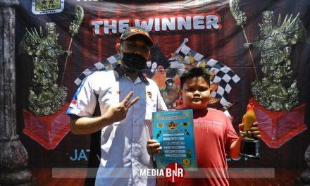 Pitstop 6th Anniversary JBC Jatisari – Diserbu Love Bird Mania, Usop Nyaris Boyong Sepeda Motor