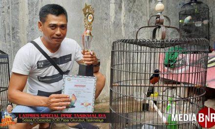 Membludak Peserta Latpres Special Ppbc Tasikmalaya Feat Rizky Hartono