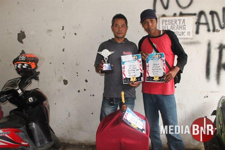 Pertarungan Murai Batu & Kacer, Rojo Sembur, Obito Terbaik