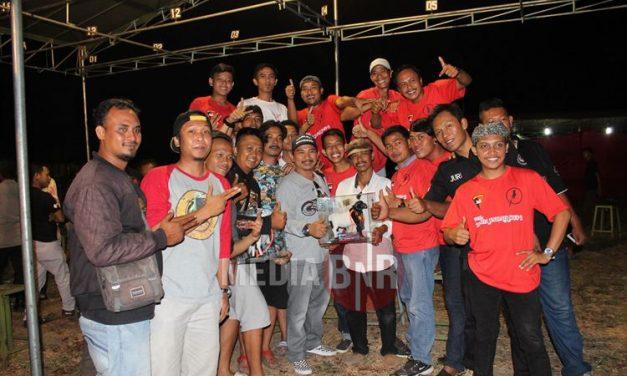 Domba Indah Cup 2 Feat BnR  Sukses & Non Teriak