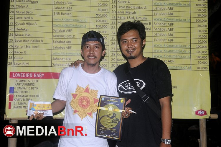 Om Aboy Partlonk BC silaturahmi   tanpa batas