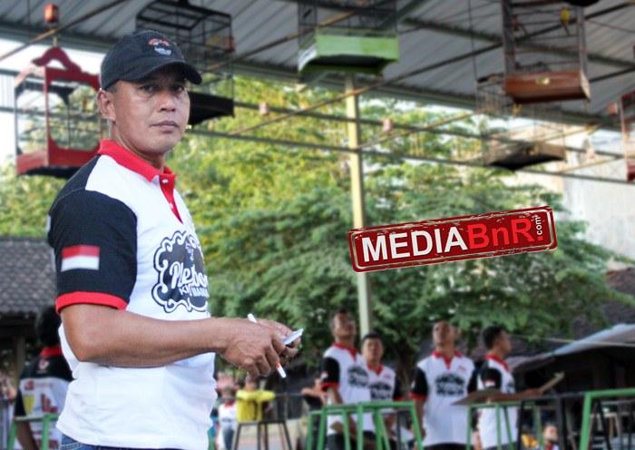 Om Harno - Pimpin Jalannya Latber Spesial ( Halaman Utama )