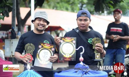 INI DIA JAWARA SPECIAL PS.BERSIH ENT: JAMES BOND, COBRA, ALPOCADO & BMX