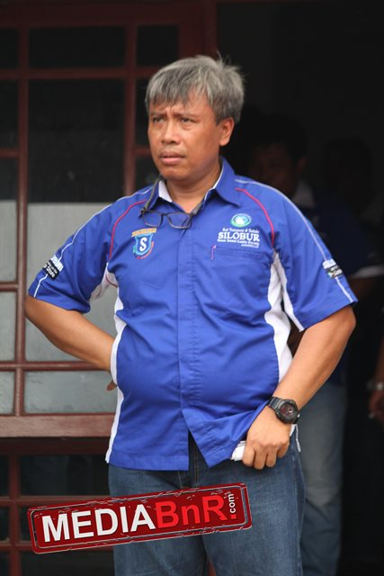 Om Yogi KM selaku CEO Silobur Indonesia