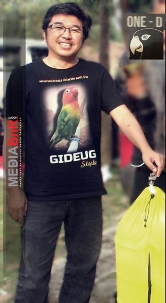 One-D Bandung : Gideug-lah Jagoannya