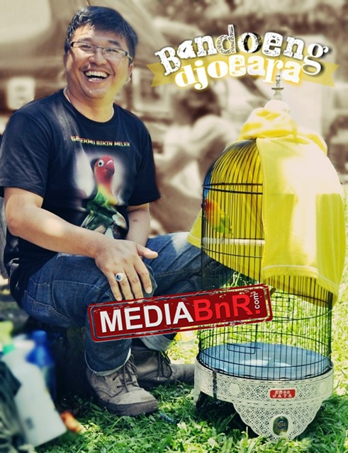 Duet Maut 2G Bandoeng Djoara Gemparkan Road To Bandung Lautan Api Cup