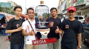Otter & Ade Guru - LB Tronton Harumkan Nama GMS BF Tangerang