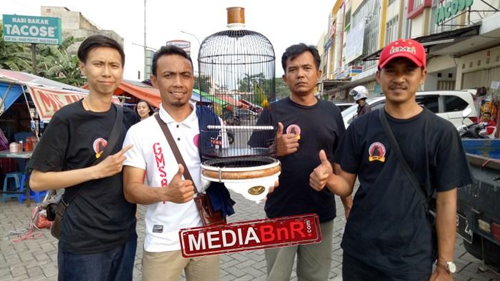 Cibodas Enterprize #2 – Taklukan Kelas Panglima, Tronton Lanjut ke Batavia Cup III