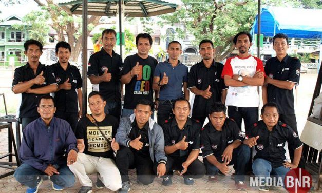 Peduli Donggala-Palu, BnR Makassar Gelar Lomba