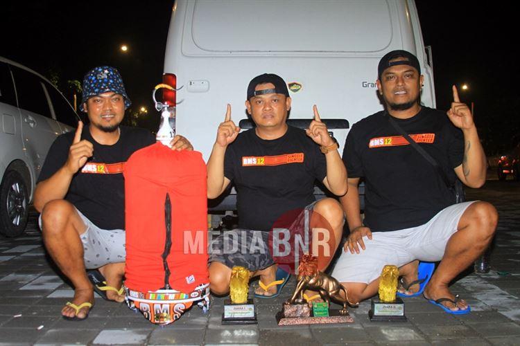 Piala Sri Paduka Mangkunegara IX Solo – Love bird Bintang Matrix Nyeri, Siap Turun di Jogya Istimewa