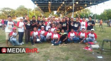 Panitia dan Juri gelaran Bupati cup 2017 meraih sukses dengan raihan peserta tembus 1135