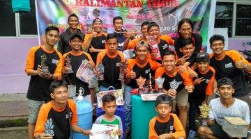 PAser Team Kalimantan