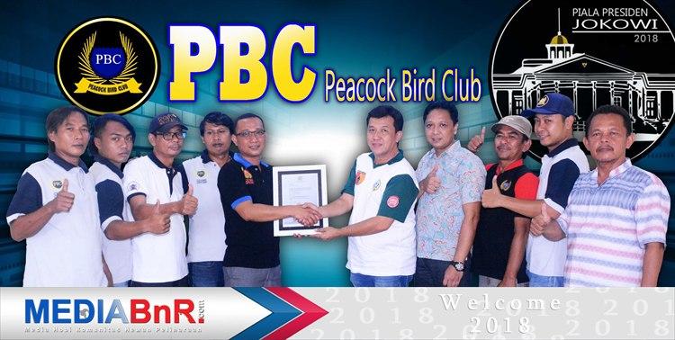 PBC ditugaskan Presiden Jokowi