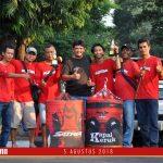 Sukses Borong Juara di Royal Cup Jakarta, Murai Batu KK & Satria Mantap ke Presiden Cup V