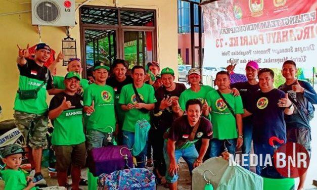"""Pelangi Team Samarinda, Sukses di Kancah Regional, Siap Ekspansi Ke Even Nasional """"BnR Award Jakarta"""""""