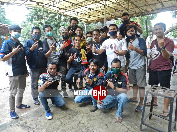 Latpres Spesial Imlek JBC Jatisari – Pisang Kepok BC Juara Umum, Kacer Bongkar Nyeri