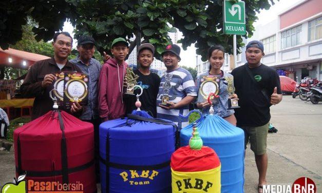 Ps.Bersih Ent Cengkareng Sukses Menggelar Latber Rasa Latpres