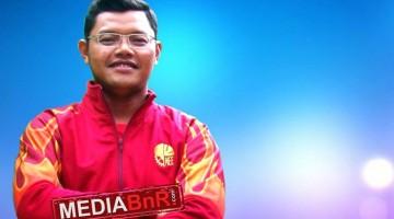 Aristyo Setiawan pemilik Vitarest Plus bakal support lomba-lomba BnR