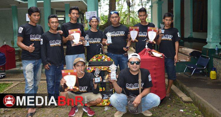 Bareta & The Kill Makin Kinclong, Babby Tamara Jawara Dikelas Ring