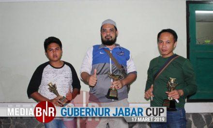 Mr. Hoki Gaet Juara MB Bergengsi, Matterazi Ciptakan Hatrick, Bonjovi Dan Huru Hara  Mantap di Kacer & Hwamey