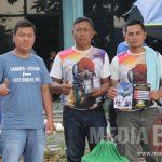 KAW Team Dan Jempol Juara Umum, Cinta Terbaik Di Anis Merah