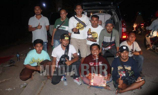 Freedom BC Dan Annibakery SF Borong Juara, Sapoky Mantap Di LB Fighter